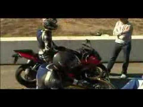 2007 Suzuki GSXR1000 superbike champion