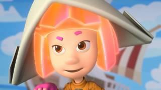 Die Fixies - DEUTSCH -  Der Kompass - Kinderserien