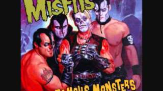 Watch Misfits Descending Angel video