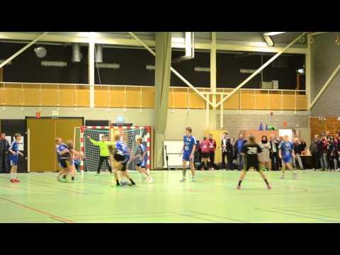 IK Sävehof 1   kamp 2