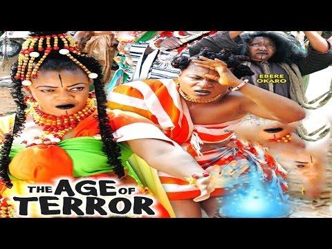 Age Of Terror Season 5 - 2017 Latest Nigerian Nollywood Movie