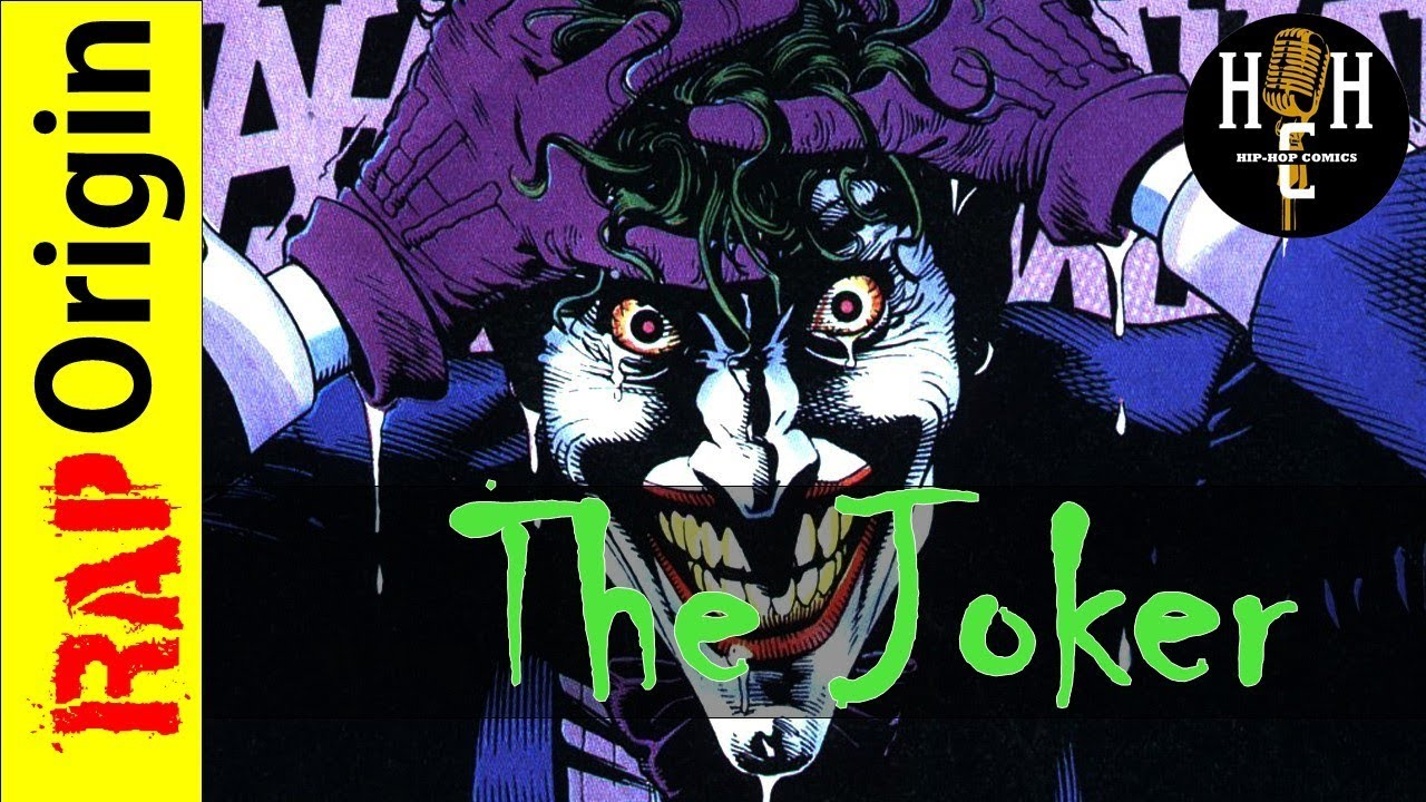 The Joker <b>Song</b> | The <b>Joke&#39;s</b> on <b>You</b> - YouTube