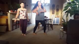 Hawaiian Style Hula Remix JUJU ON DA