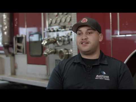 Blackhawk Technical College Student Spotlight Keegan Mickey