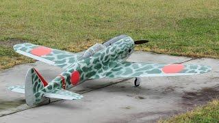 陸軍二式単座戦闘機 「鍾馗」