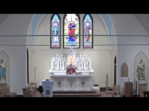 Daily Mass for March 12, 2013