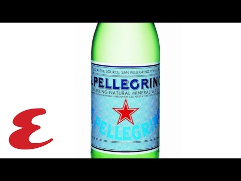 8 Things You Didn't Know About S. Pellegrino