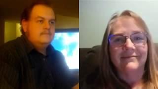 NBCM NEWS LIVE TALK RADIO Scott & Tammy Deline President of Yellow Vest Movement