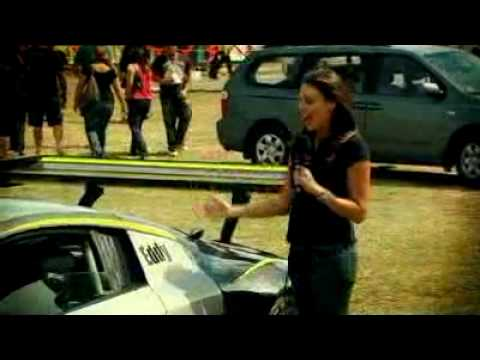 2010 Vodka O Australian GT - Round 1 Clipsal 500 - Introduction