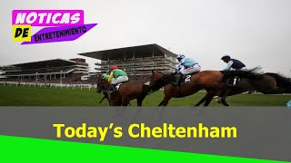 Today's Cheltenham racing results: Full results from Cheltenham live on ITV this Sunday