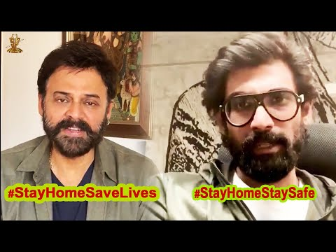 #StayHomeStaySafe #StayHomeSaveLives | Suresh Productions