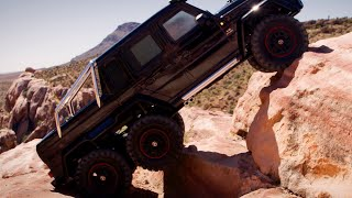 New TRX-6 Mercedes-Benz G 63 AMG 6x6 | Coming Soon from Traxxas