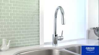 GROHE | Concetto | Product Video