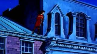 Lupin III: The Plot of The Fuma Clan