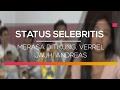 Merasa Ditikung, Verrel Jauhi Andreas - Status Selebritis