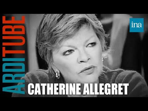 Catherine Allegret 'Simone