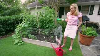 Gardenieres: Southern Style Vegetable Gardening