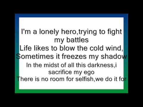 It's On Again-  Alicia Keys Ft Kendrick Lamar (Lyrics)