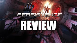 The Persistence Review - The Final Verdict (Video Game Video Review)