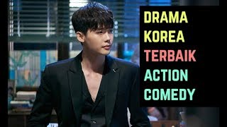 Video 6 Drama Korea Action Comedy Terbaik download MP3, 3GP, MP4, WEBM, AVI, FLV Maret 2018