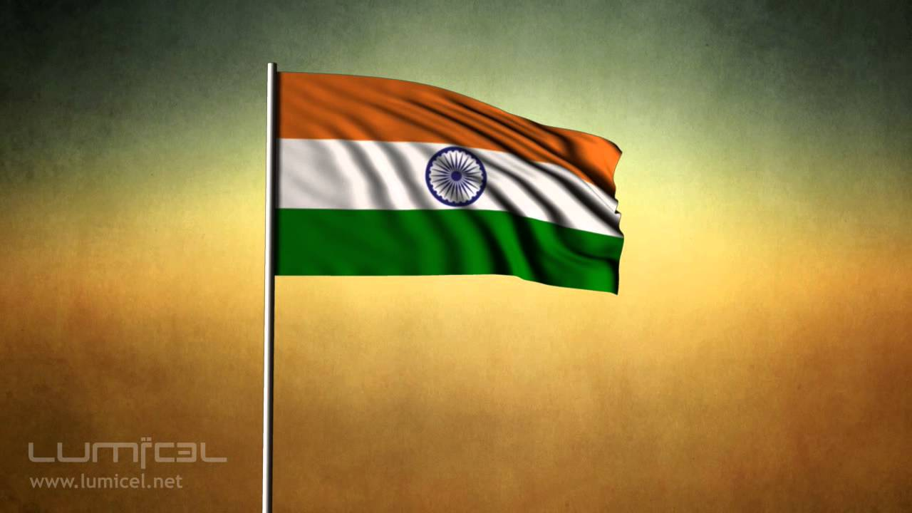 Happy Independence Day India Animation Video By Lumicel Animation