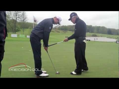 Precision Golf - Golf Live - The Wisdom of Gary Player