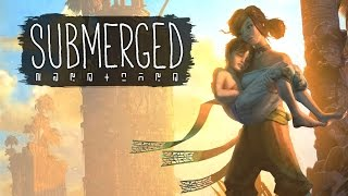 Submerged - Coming Soon Gameplay Trailer (2015)