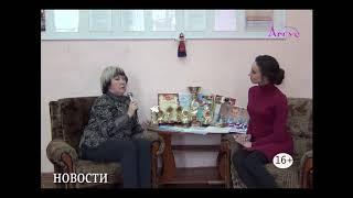 Интервью с хореографом коллектива Рашн-дэнс
