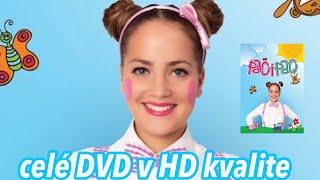 PACI PAC celé DVD 1 v HD kvalite