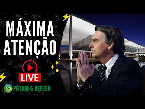 72 horas Em Observação, PR Está Em São Paulo. E Agora