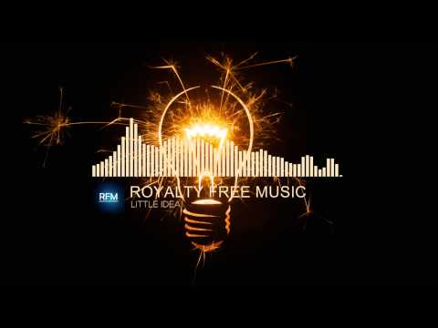 Royalty Free Music - Little Idea