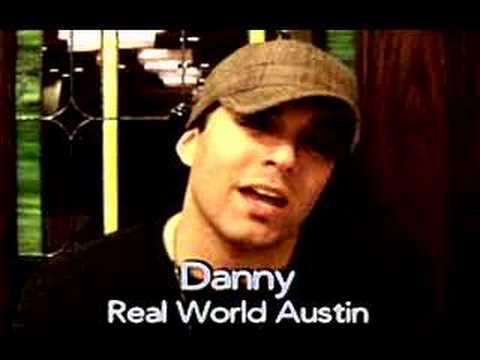 Danny - Real World Austin