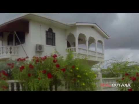Real Luxury101: Come Home To Guyana?