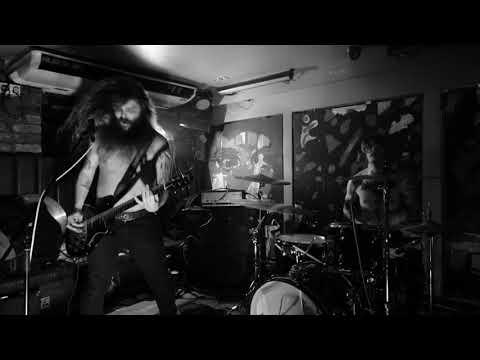 Acid Cannibals - Live at Bloc+ Glasgow - 21-02-18