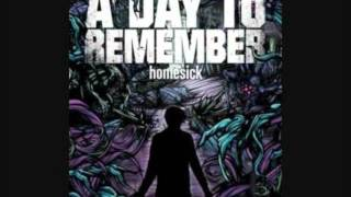 Repeat youtube video A Day To Remember - Homesick Full Album