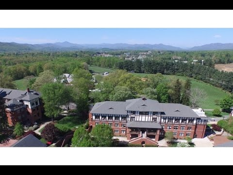 Asheville School -- An Education for an Inspired Life