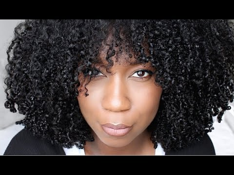 The Wash & Go | Using Pantene Gold Series Line - FULL Product Breakdown