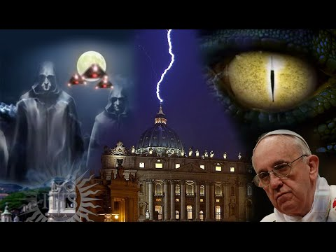 Alcyon Pléyades 7 (REPUBLICADO): Final del Dominio Illuminati, Crisis Vaticano e interés por Aliens
