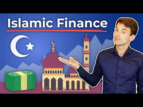 Islamic Finance: Finanzen ohne Zinsen? Wie funktioniert das? Islamisches Finanzwesen erklärt!