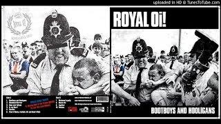 Royal Oi Skinhead Warrior