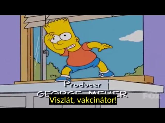 VISZLÁT, VAKCINÁTOR!