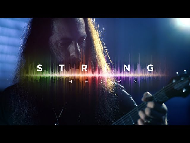 Ernie Ball: String Theory Featuring John Petrucci