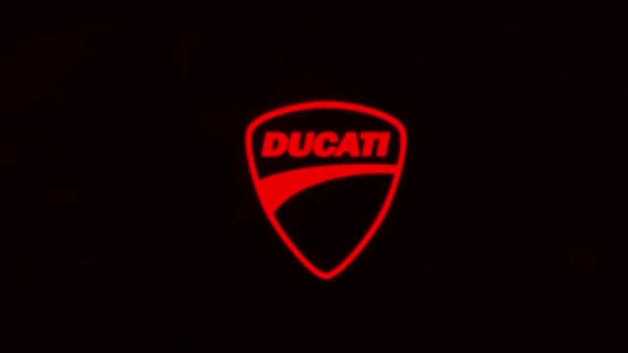Logo De Ducati