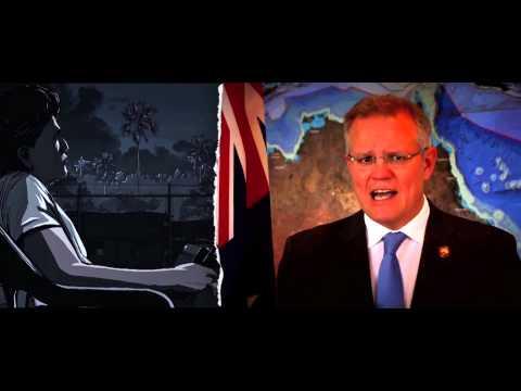 AUSTRALIA: NO WAY [Trailer] #Edith Paris