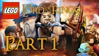 LEGO Lord of the Rings - Let