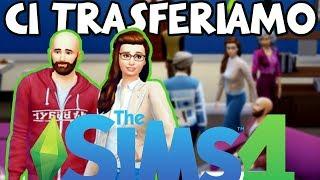 LA NOSTRA PRIMA CASA! The Sims 4 - NUOVA SERIE?