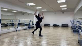 Alina Zagitova Dance Broken Алина Загитова
