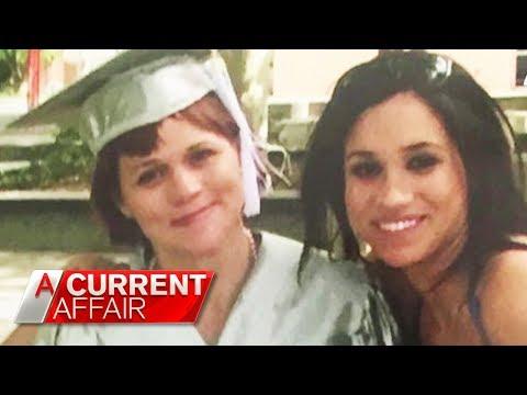 Samantha Markle's explosive interview | A Current Affair Australia 2018