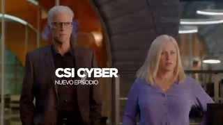 CSI Cyber - Adelanto Episodio 3  Temporada 2