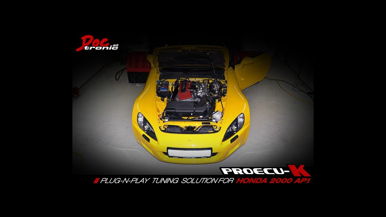 hight resolution of doctronic s plug n play tuning solution for honda s2000 ap1